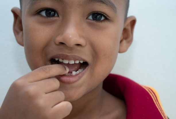 Your Child's Dental Health Is Incredibly